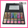 78 Eyeshadow & Blush Palette, 78 Professional Makeup Palette