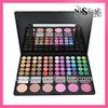 Hot! 78 Eyeshadow & Blush Palette, 78 Professional Makeup Palette