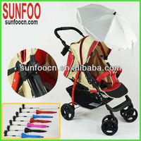 Umbrella for baby car
