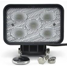 UT50R auto led truck driving work light warning light