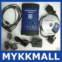 2014 hot sale mdi gm, gm mdi scanner,GM MDI (Multiple Diagnostic Interface) for wireless ECU reprogramming