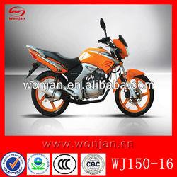 2012 Newest 150cc Street Bike Sport motorcycle WJ150-16