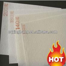 140g 160g 180g 200g 220g polyester fabric waterproof material membrane base fabric polyester felt mat