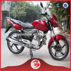 SX150-16C 200CC 250CC Motocicleta