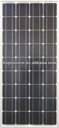 Chinese solar panel 100 watt