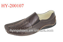fashion casual loafers 2012
