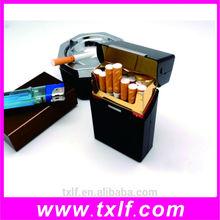 factory sell metal aluminum cigarette box