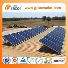 Mini home solar power system inverter for solar system solar system 30kw price