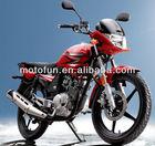 Yamaha YBR125(JYM125) New motocycle