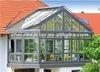 Light frame prefab beach house