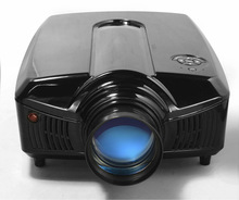 high lumens support 1080p LED video projector with WIFI