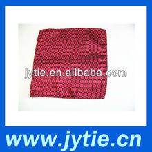 100% Polyester Jacquard Handkerchief
