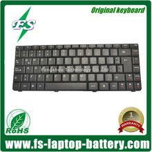 Spanish/US/ UK/ Layout Laptop keyboard for Lenovo G460 G465 G465A series