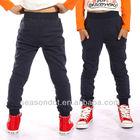 kids fleece trousers teens clothing
