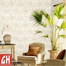 New Design Non-woven Wallpaper