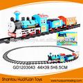 سخونة! توماس سكة حديد مجموعة، مجموعة قطار اللعب، والسكك الحديدية القطار، قطار صغير للأطفال