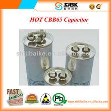 HOT CBB65 Capacitor