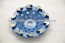 Diamond Polishing Tools for Construction Use