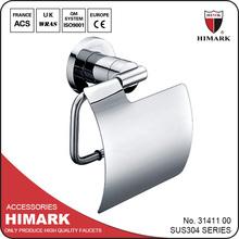 Hotel accessory toilet tissue holder SUS304 toilet tissue holder
