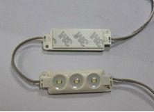 2012 Injected LED Modules 3528 3Leds led sign module