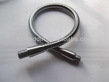 10mm Stainless steel goose neck tube idea for flexible light table light