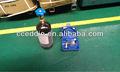 de carga de nitrógeno y el kit de nitrógeno de la botella