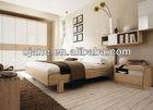 O.Jane Unique Royal Design Bedroom Furniture Sets