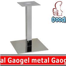 Precision Custom Sheet Metal Stamping stainless steel support leg
