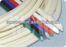 UL /CUL acrylic coated fiberglass sleeve