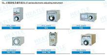 2012.HS, TD,ET series electronic adjusting instrument(control temperature instrument)
