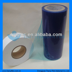 PE floor protective plastic film