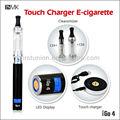 igo ce4+ce6 السيجارة الإلكترونية خلق حياة صحية