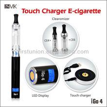 igo ce4+ce6 electronic cigarette create healthy life