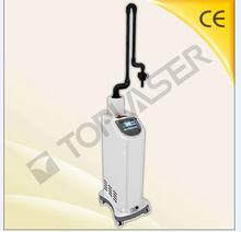 Most popular fractional co2 laser for skin resurfacing (TUV Medical CE)