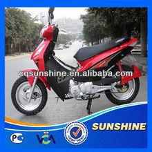 SX110-5D New Model High Quality 110CC Motorbike
