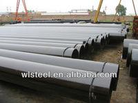 API 5L x 52 grade of mild steel pipe