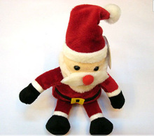2012 popular christmas snow man gift