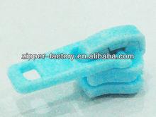Fashion Design & Best Price Plastic Zipper Slider