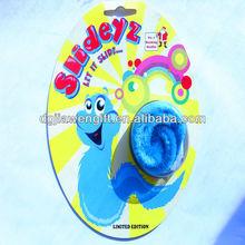 Blue Magic worm,Squirmles,Slideyz
