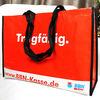 reusable shopping bag pp woven foldable shopping bag