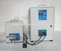 60kw inducción de alta frecuencia generador de calefacción