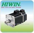High torque servo motor de HIWIN 750 W AC motor