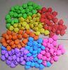 Dongguan Factory various color Mini silicone coin bag/coin purse