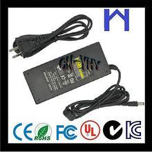 Power Supply 24V 2.5A AC DC Adapter desktop