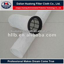 ptfe filter bag, PTFE laminated dust collector filter bag
