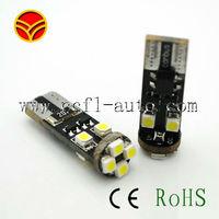 12V RV T10 Led Lights