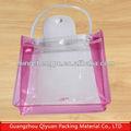 transparent pvc badeanzug tasche für den vertrieb