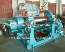 High Technology Two Roller Mixing Mill/Rubber Open Mixing Mill/Two Roll Mixing Mill