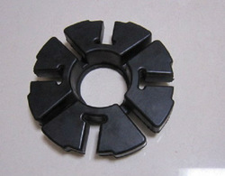 AX100 hub rubber motorcycle spare part