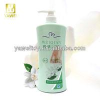 1000ml Desert Jasmine shower gel for sensitive skin